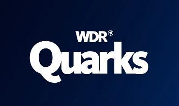 Logo: Quarks, WDR