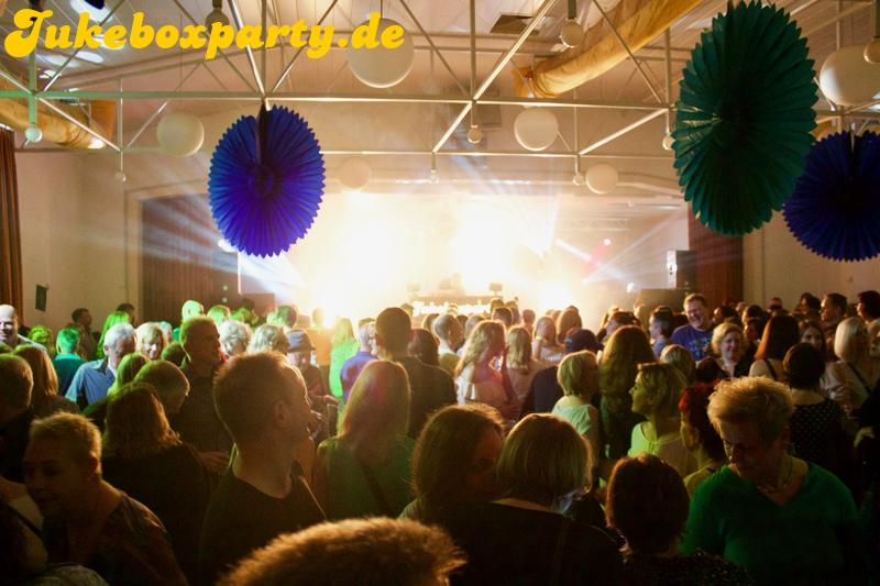 Jukeboxparty Vol.14 in Rodenbach, 2019