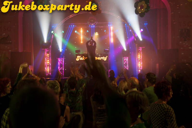Jukeboxparty.de
